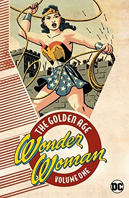 Wonder Woman: The Golden Age: Volume 1 TP