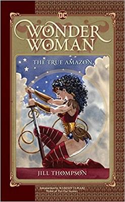 Wonder Woman: The True Amazon TP