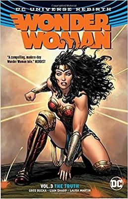 Wonder Woman: Volume 3: The Truth TP