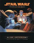 Star Wars: Alien Anthology - Used