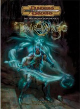 Dungeons and Dragons 3.5 ed: Tome of Magic - Used