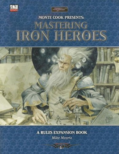 d20: Mastering Iron Heroes