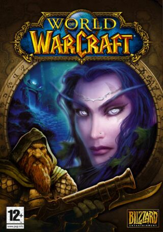 World of Warcraft : The Roleplaying Game - USED