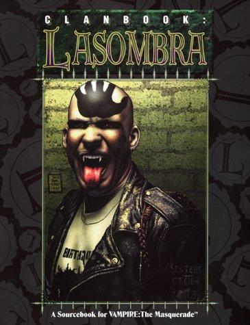 Clanbook: Lasombra: 2062