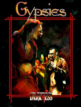 World of Darkness: Gypsies - Used