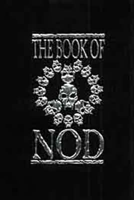 The Book of NOD - Used