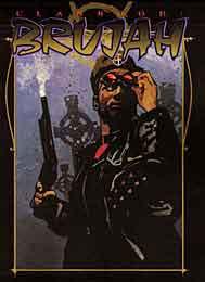 Clanbook: Brujah: 2351 - Used