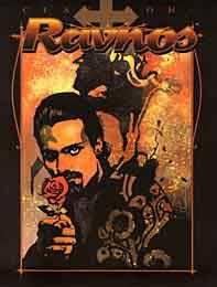 Vampire the Masquerade: Clanbook: Ravnos: 2364 - Used