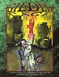 Vampire the Masquerade: Gilded Cage - 2420