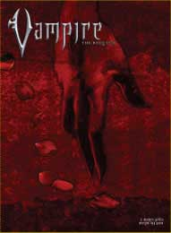 Vampire the Requiem: Hard Cover - Used