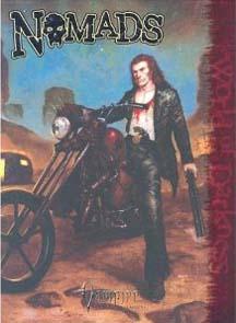 Vampire the Requiem: Nomads - Used