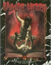 Vampire the Masquerade 2nd: Cainite Heresy - Used