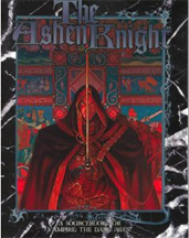 Vampire the Masquerade: The Ashen Knight - Used