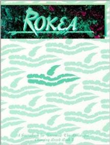 Werewolf: the Apocalypse: Rokea - Used