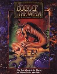 Book of the Wyrm - Used