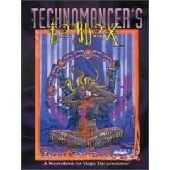 The Technomancers Toybox: 4207