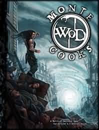 Monte Cooks the World of Darkness - Used