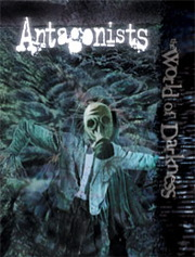 World of Darkness: Antagonists - Used
