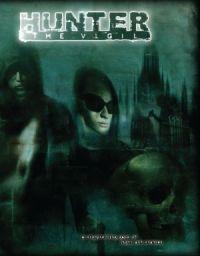 Hunter: the Vigil Core Book- Used