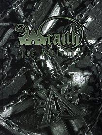 Wraith: The Oblivion Hard Cover