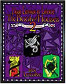 Changeling the Dreaming: Pour L Amour et Liberte: The Book of Houses 2 - Used