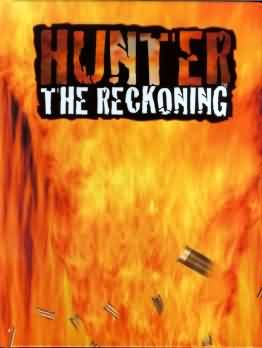 Hunter the Reckoning - Used