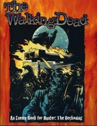 Hunter: The Walking Dead - Used