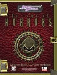 D20: Swords and Sorcery: The Tome of Horrors - Used
