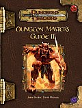 Dungeons and Dragons 3.5 ed: Dungeon Masters Guide II
