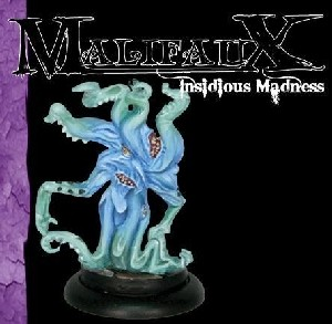 Malifaux: Neverborn: Insidious Madness: 4035 - Used