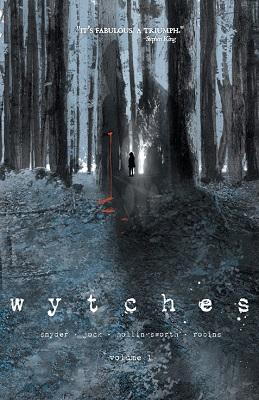 Wytches: Volume 1 TP (MR)