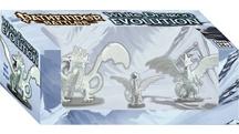 Pathfinder Battles: White Dragon Evolution Box Set