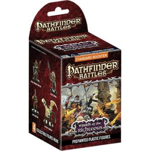 Pathfinder Battles: Wrath of the Righteous: Standard Booster