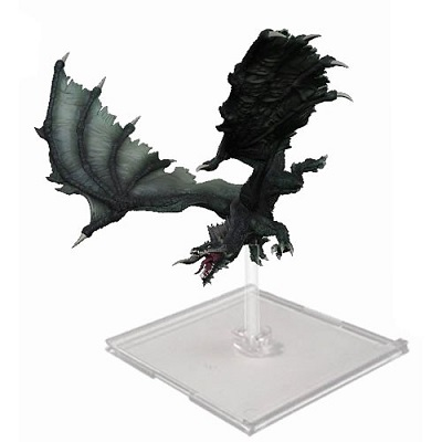 Dungeons and Dragons Attack Wing: Wave Nine: Young Black Dragon Expansion Pack