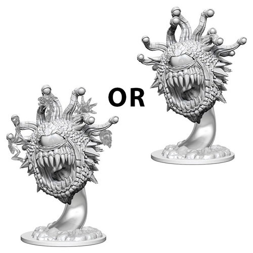 Dungeons and Dragons Nolzurs Marvelous Unpainted Minis: Beholder