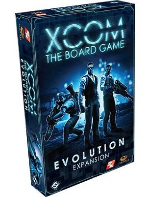 XCOM: Evolution Expansion