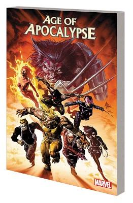 X-Men: Age of Apocalypse: Termination TP