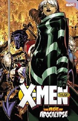 X-Men: Age of Apocalypse: Twilight TP