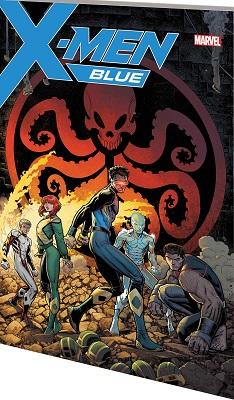 X-Men: Blue: Volume 2: Toil and Trouble TP
