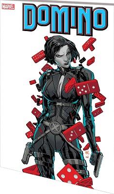 X-Men: Domino TP