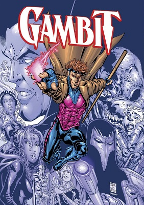 Gambit: Complete Collection: Volume 1 TP