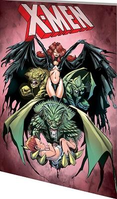 X-Men: Volume 2: Inferno TP