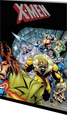 X-Men: Trial of Gambit TP