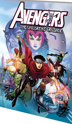 Young Avengers: The Childrens Crusade TP