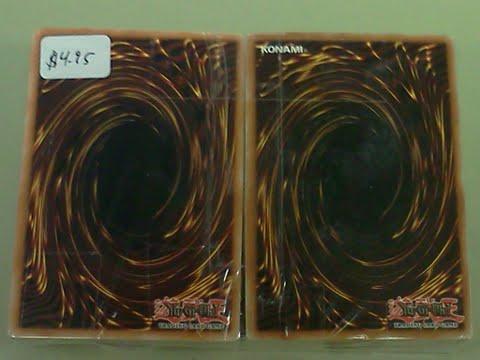 Yu-Gi-Oh Card Bundle