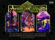 Tales of the Arabian Night