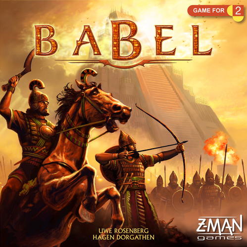 Babel - USED - By Seller No: 12677 Kathryn R Robertson