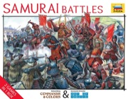Samurai Battles War Game