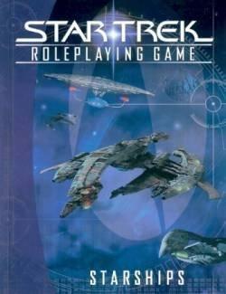 Star Trek RPG: Starships - Used