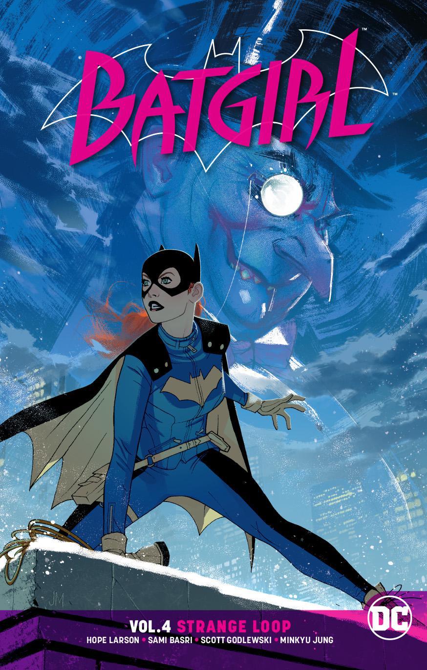 Batgirl: Volume 4: Strange Loop TP